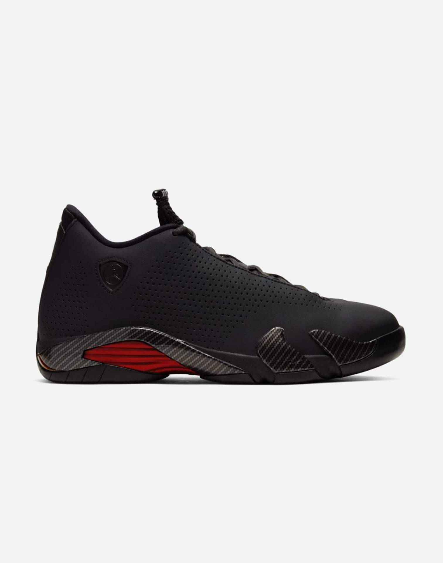 AIR JORDAN RETRO 14 SE 'BLACK FERRARI'