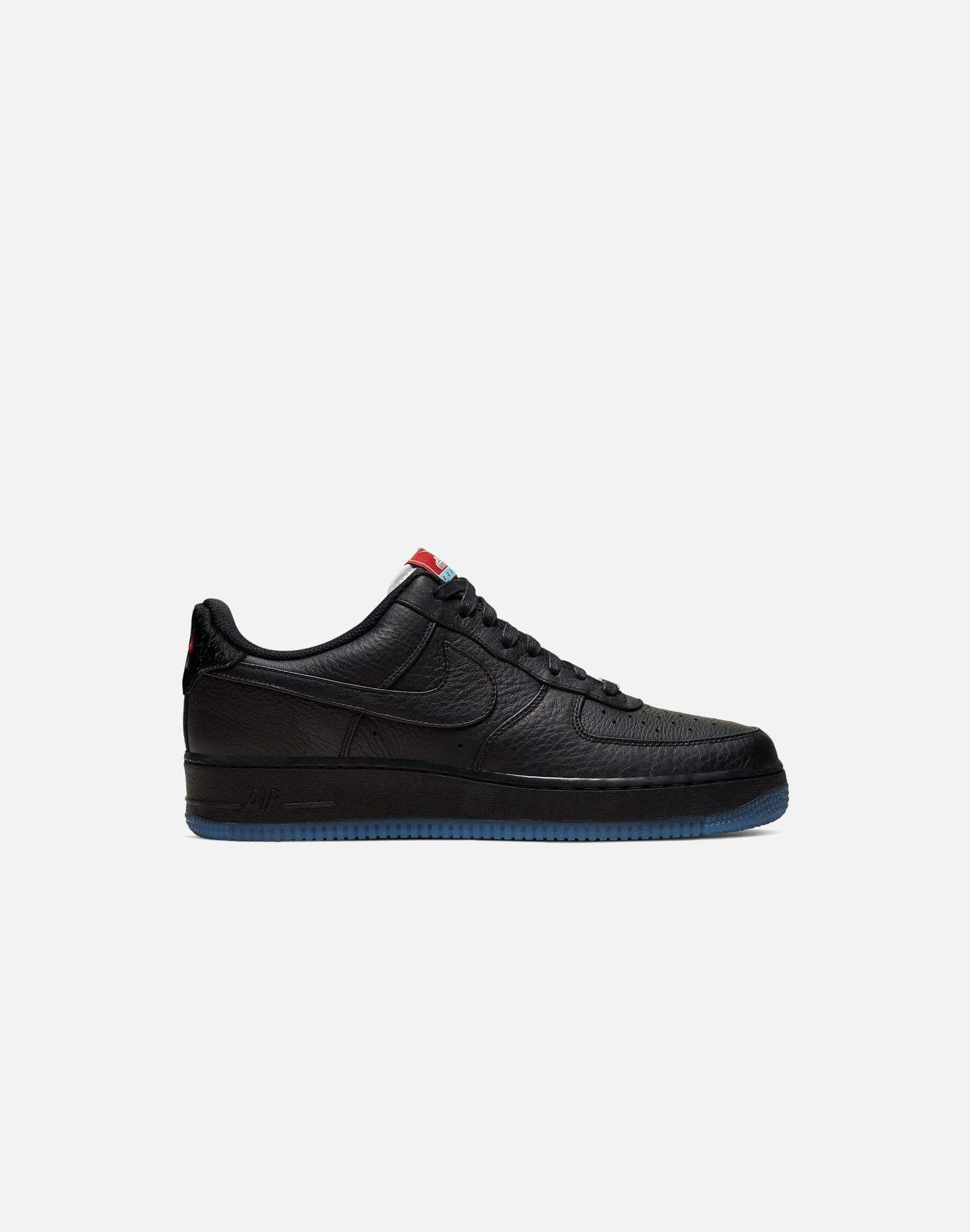 Nike AIR FORCE 1 '07 'PREMIUM CHICAGO' GRADE-SCHOOL