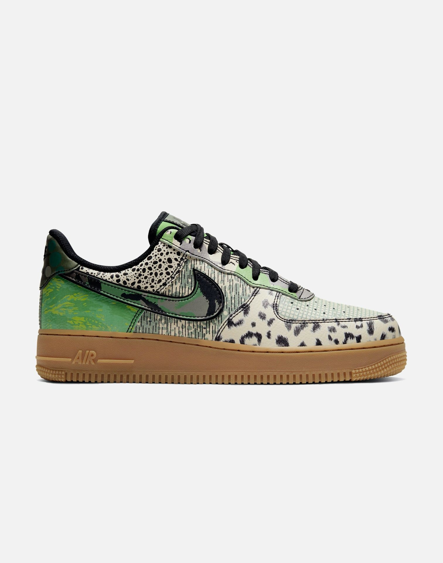 Nike AIR FORCE 1 '07 LOW QS 'CITY OF DREAMS'