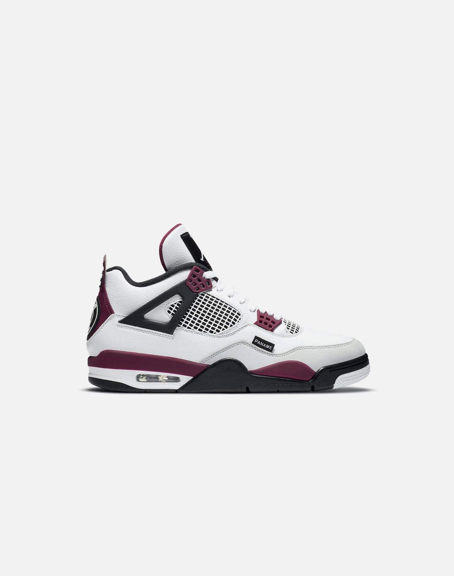 Jordan AIR JORDAN RETRO 4 'PSG' GRADE-SCHOOL