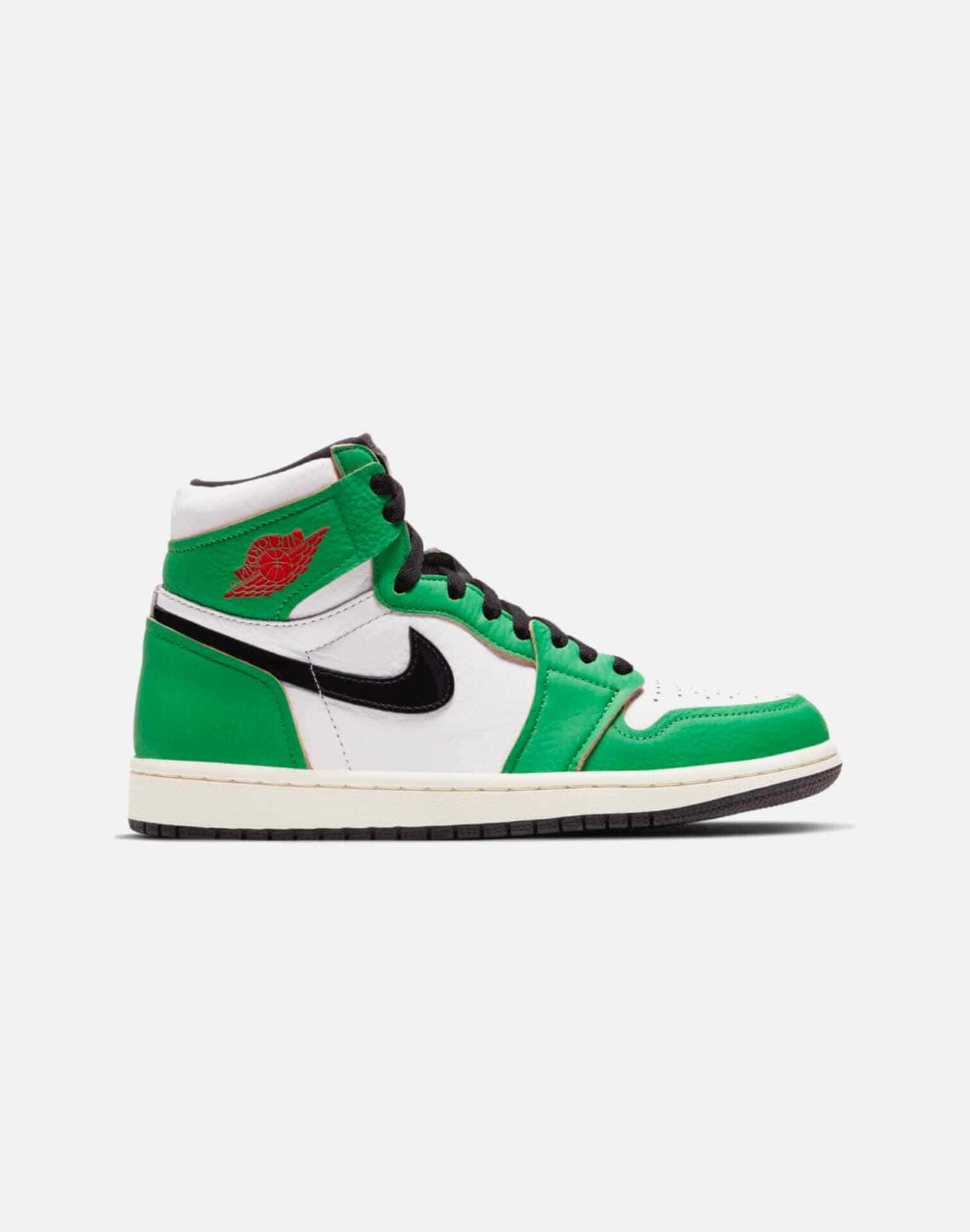 Jordan AIR JORDAN RETRO 1 HIGH 'LUCKY GREEN'