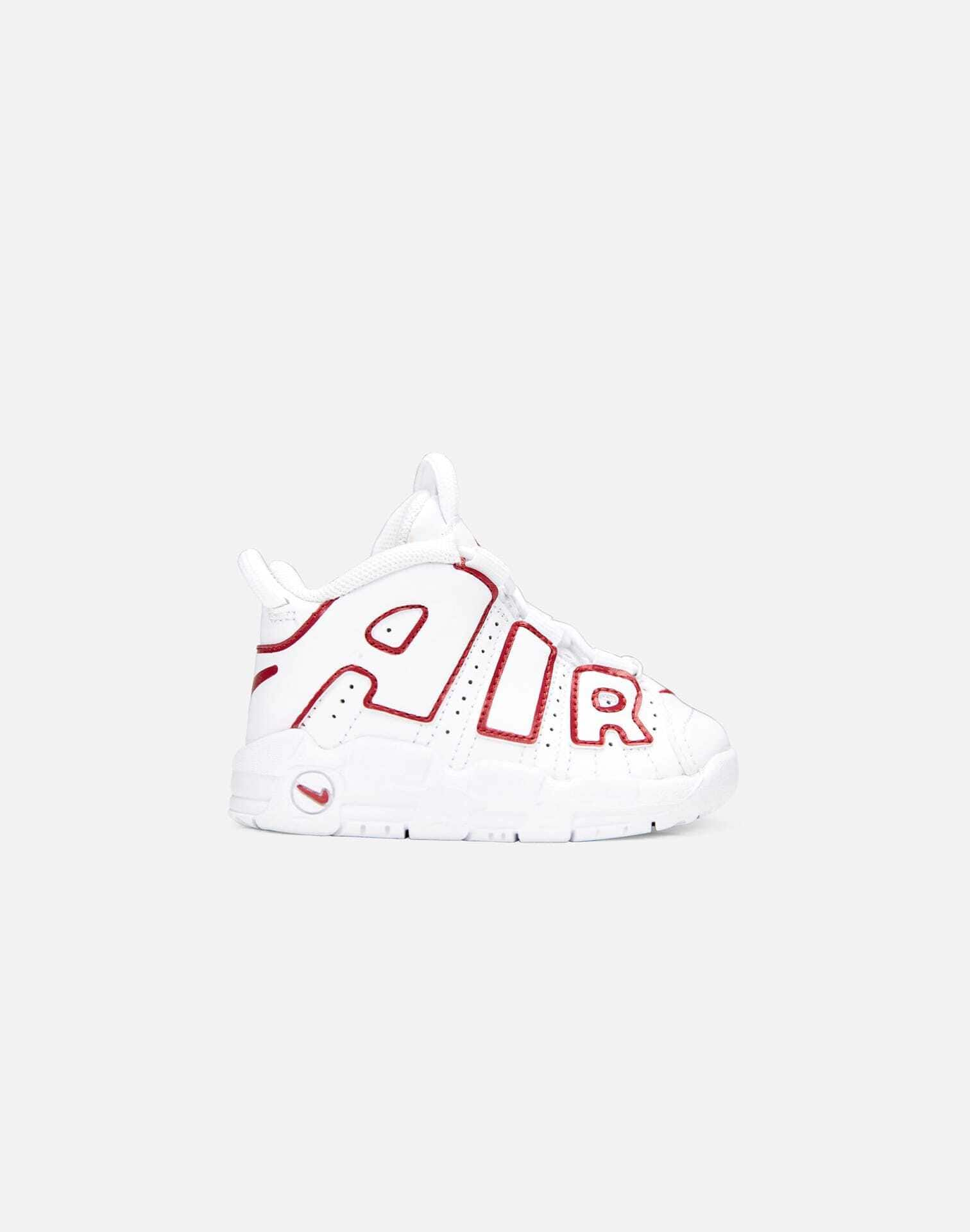 Nike AIR MORE UPTEMPO '96 INFANT