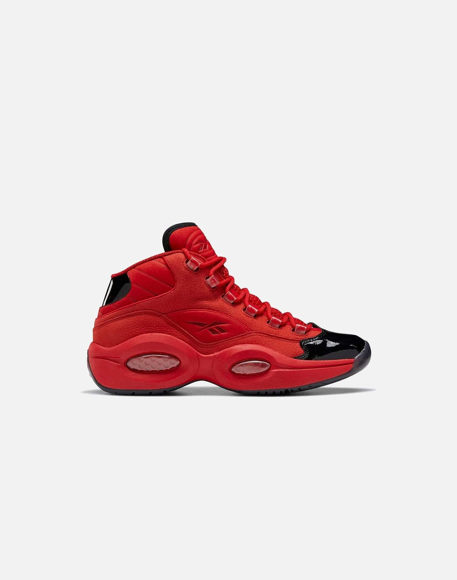 Reebok QUESTION MID GRADE-SCHOOL