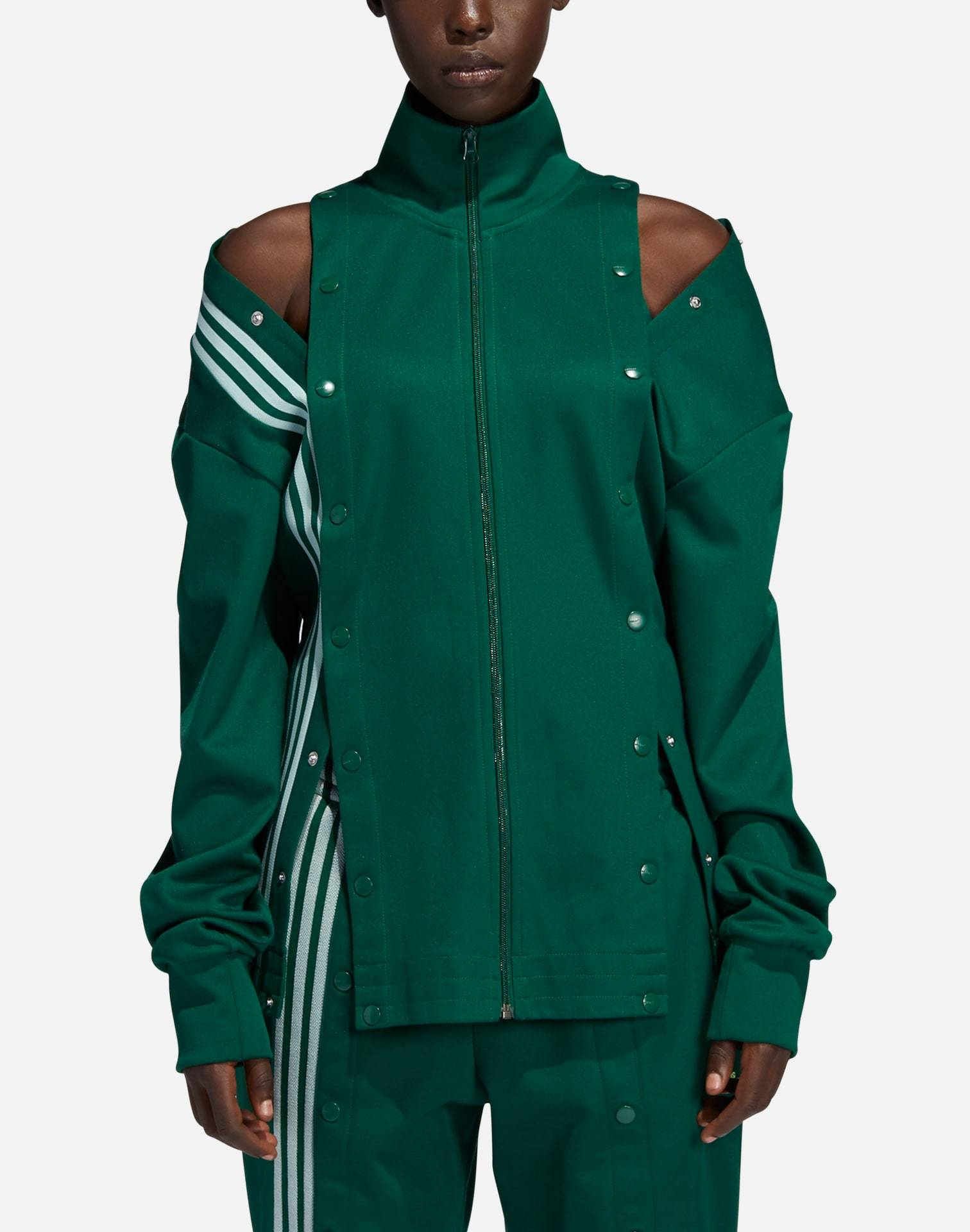Adidas IVY PARK 3-STRIPES TRACK JACKET