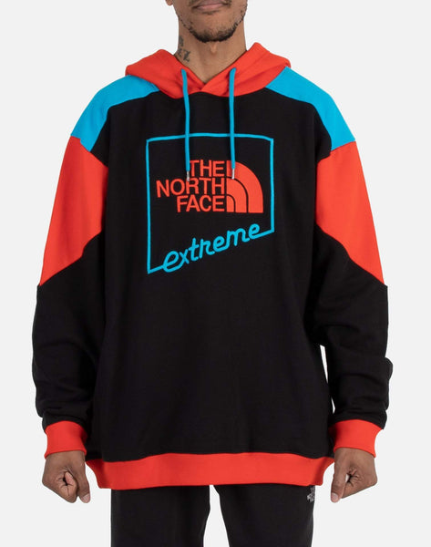 EXTREME PULLOVER HOODIE