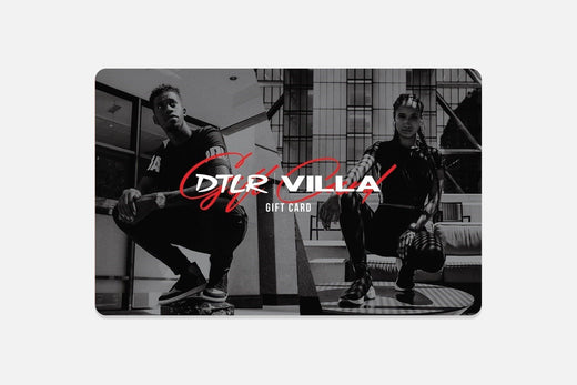 DTLR VILLA Virtual Gift Card