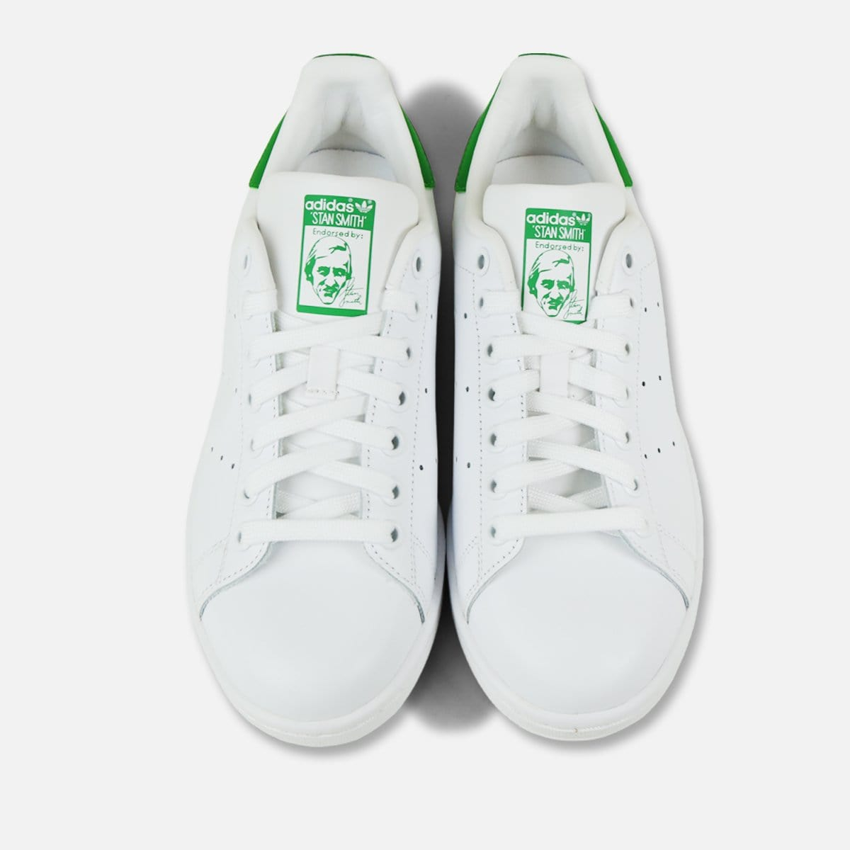 adidas Stan Smith (Cool Running White/Running White-Fairway)