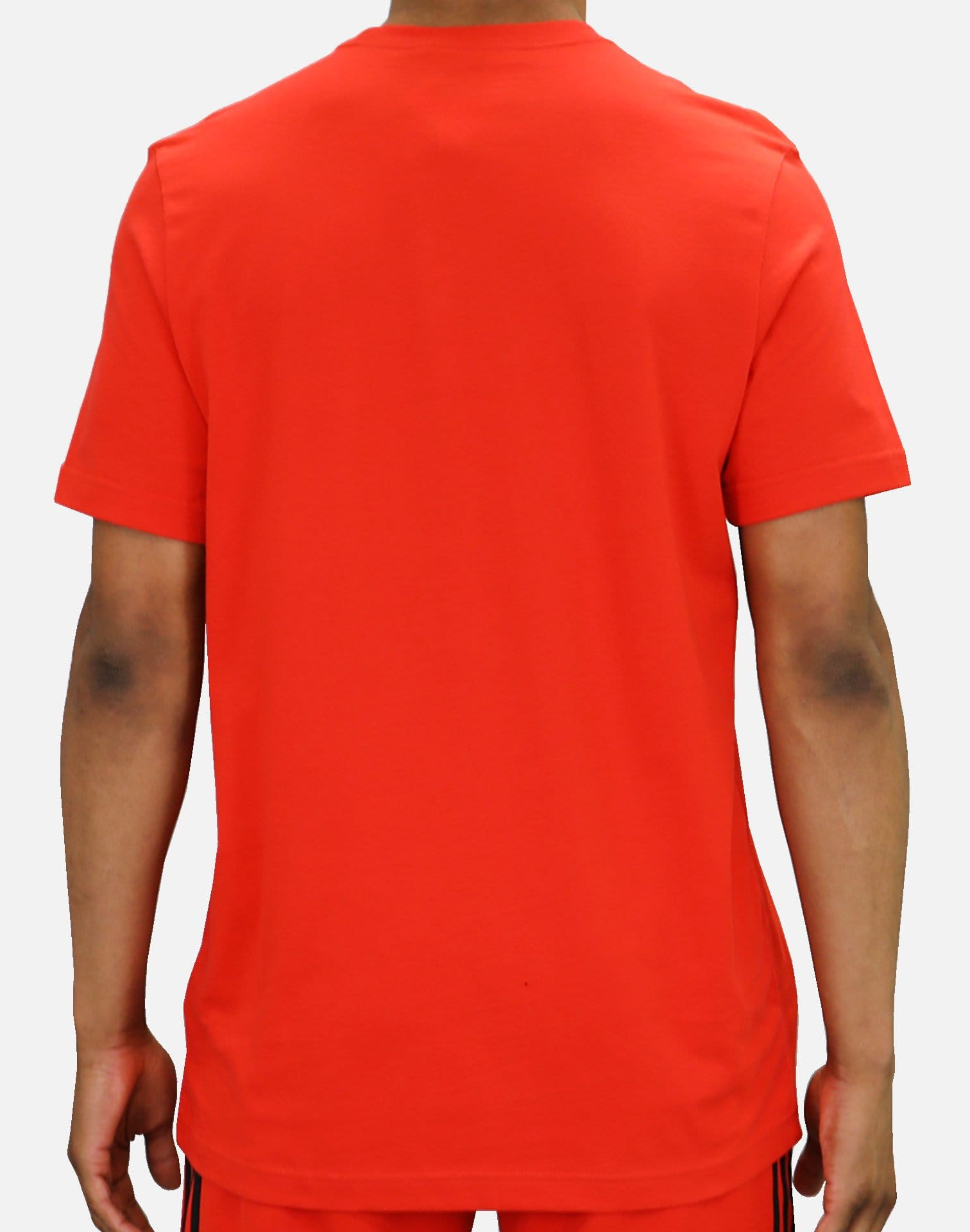 adidas Trefoil Tee (Core Red)