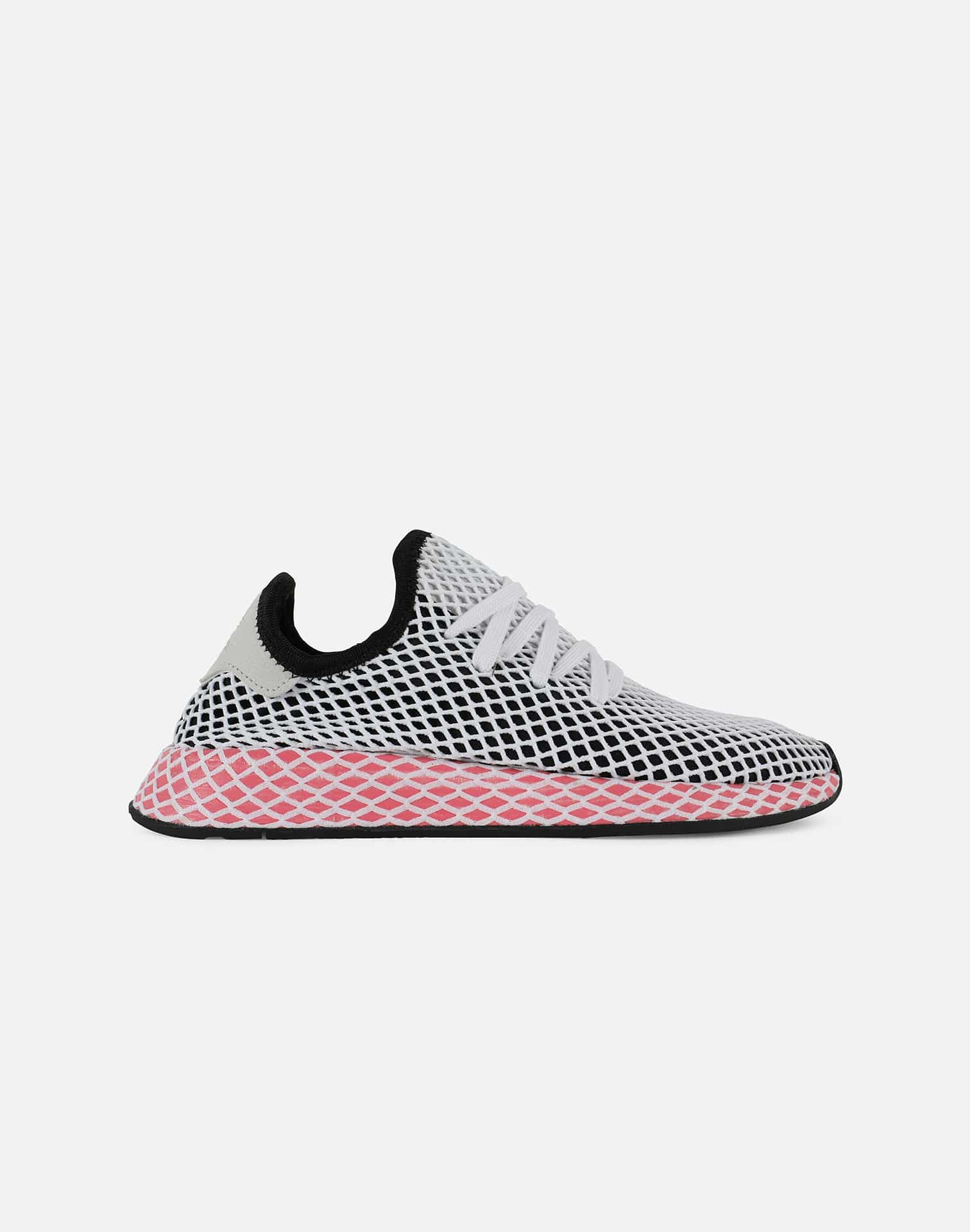 adidas Women's Deerupt Runner