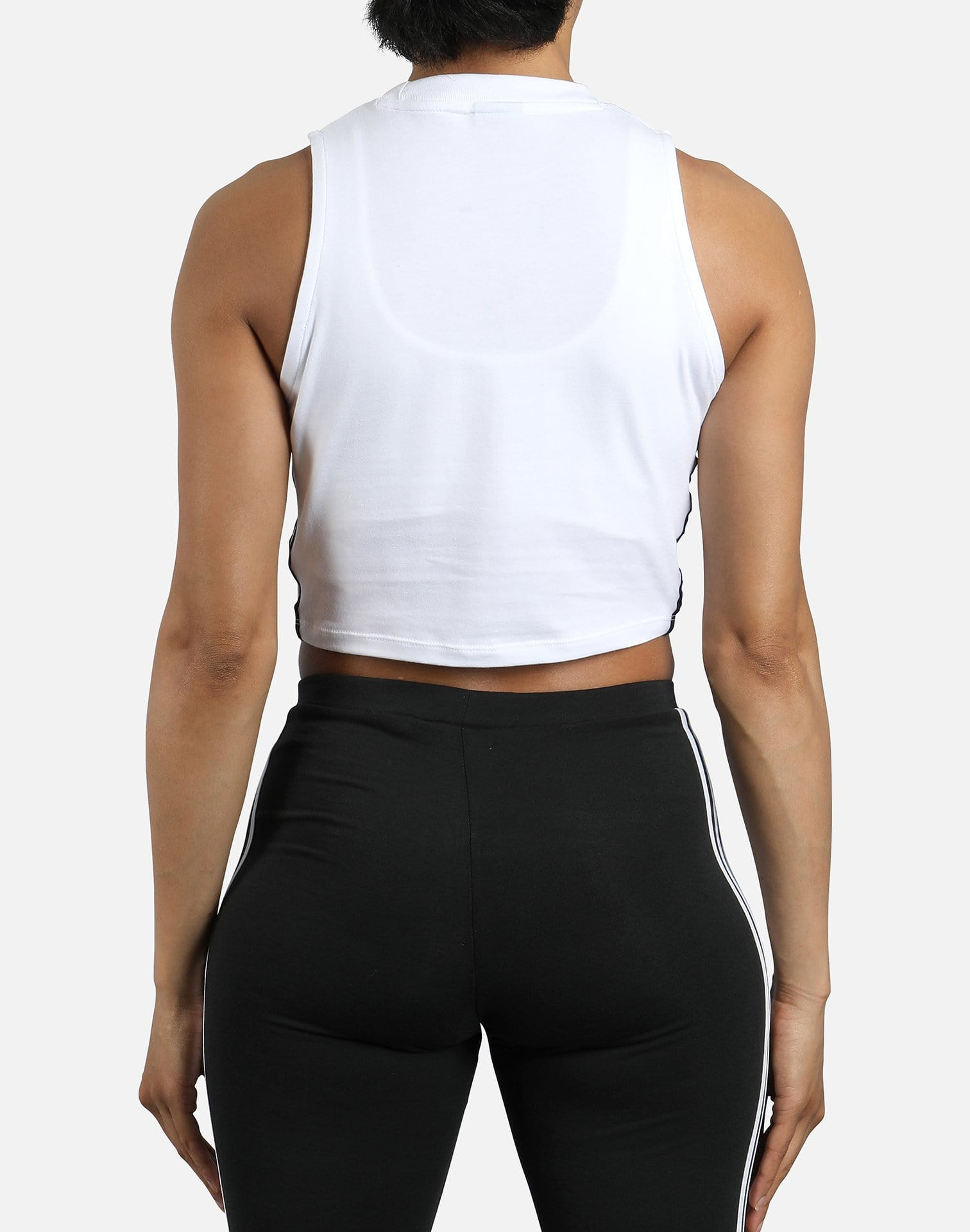 adidas Originals Women's Crop Tank