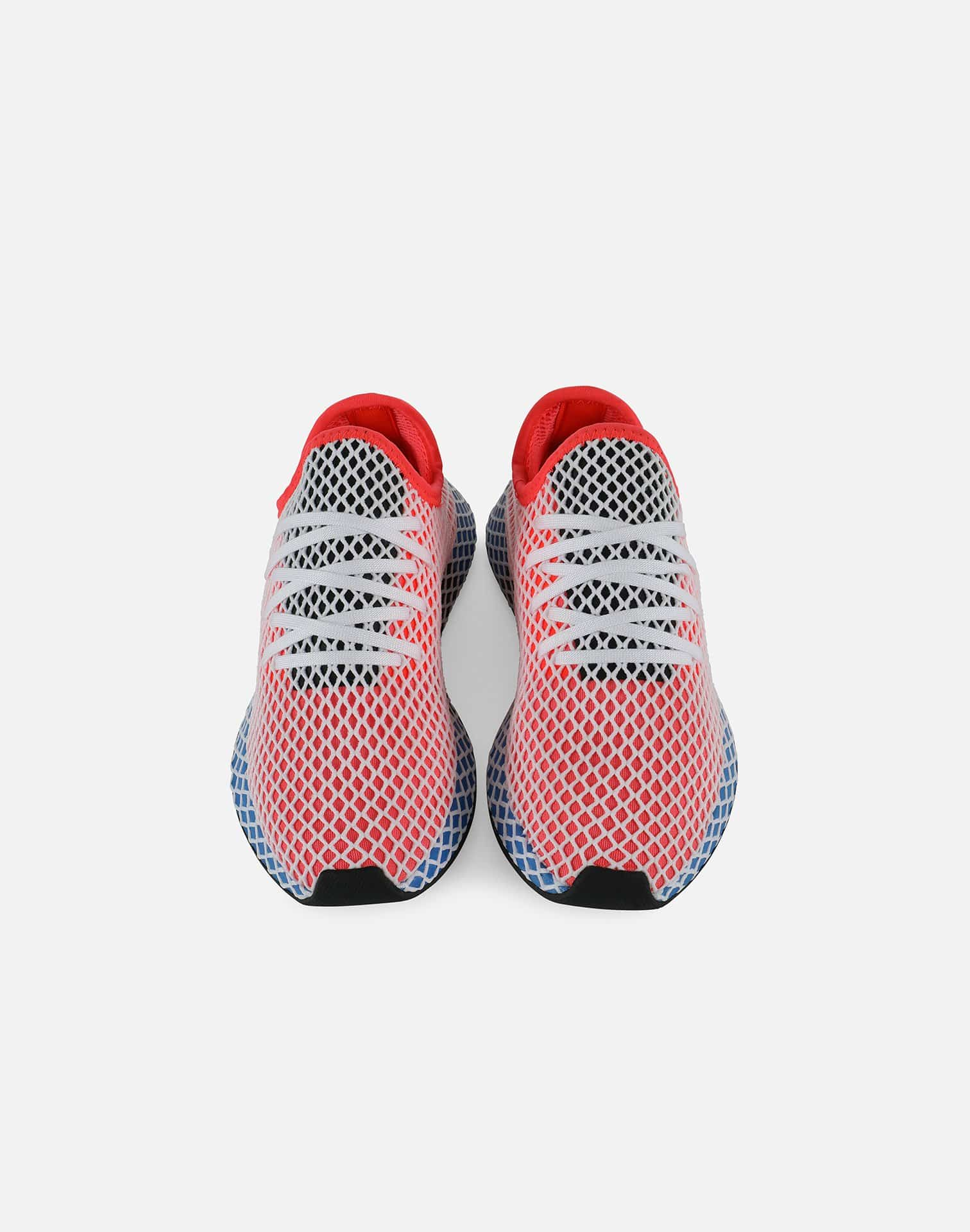 adidas Kids' Deerupt Runner Grade-School