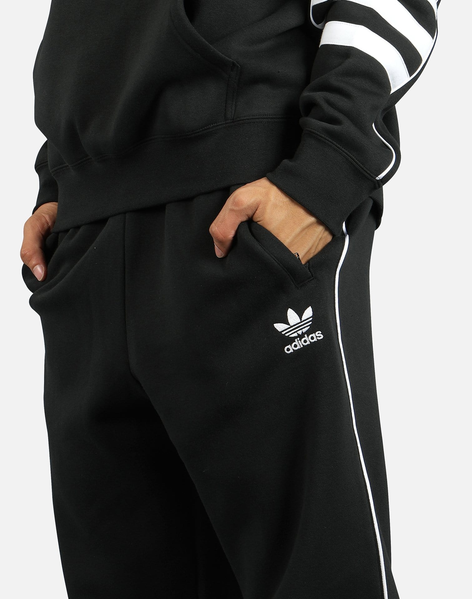 adidas Men's Authentic Sweat Track Pants