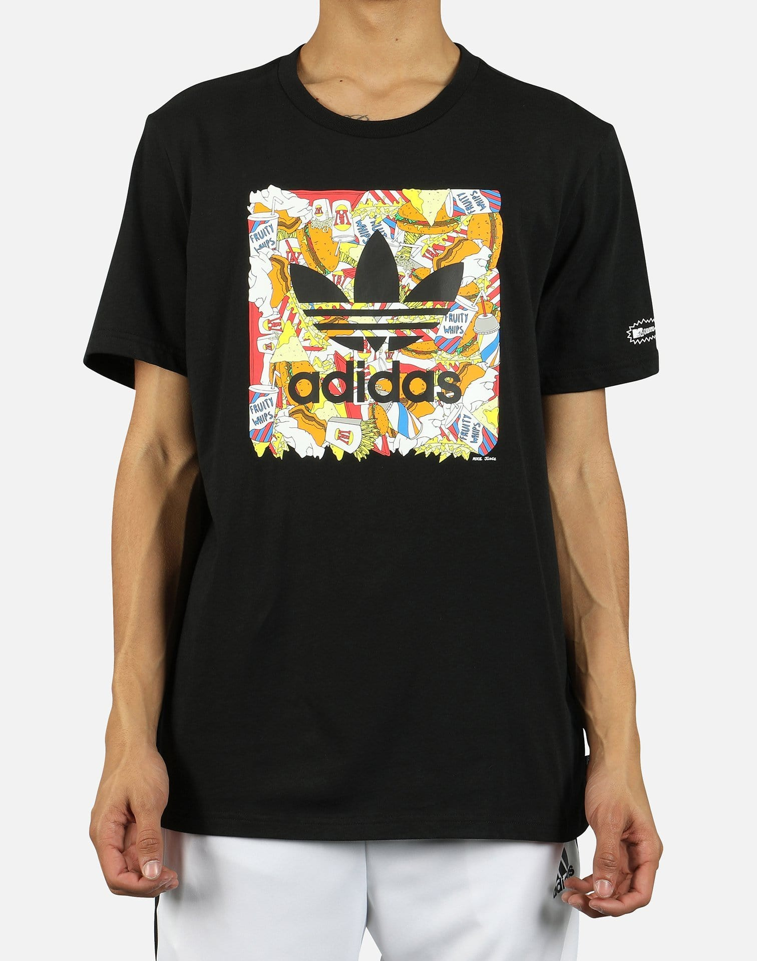 adidas Men's Beavis And Butthead Tee