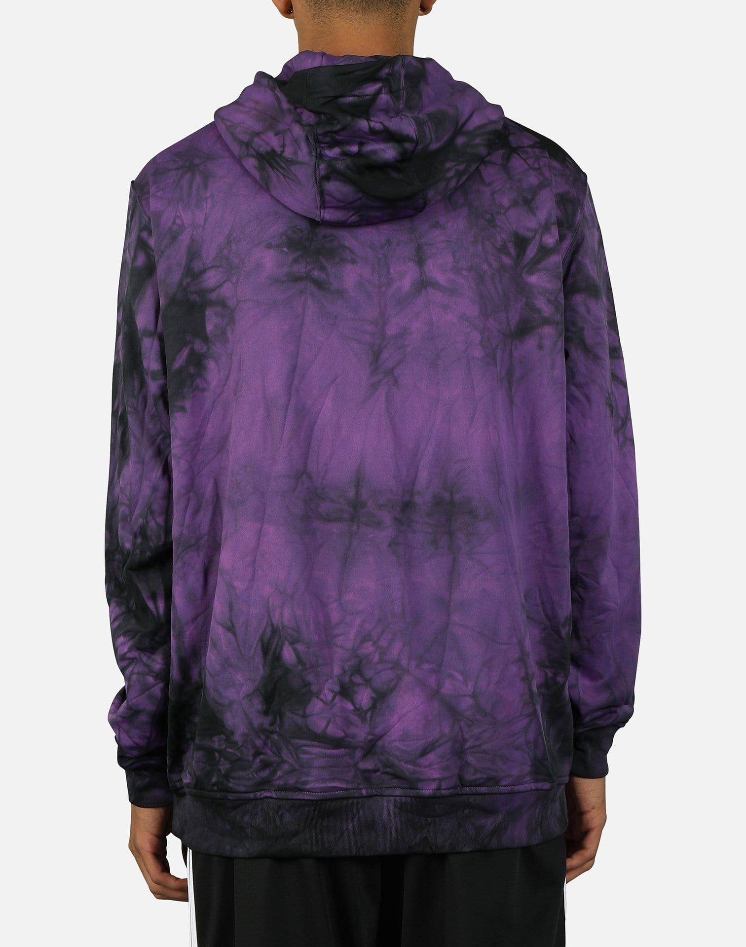 adidas Men's Space-Dyed Hoodie