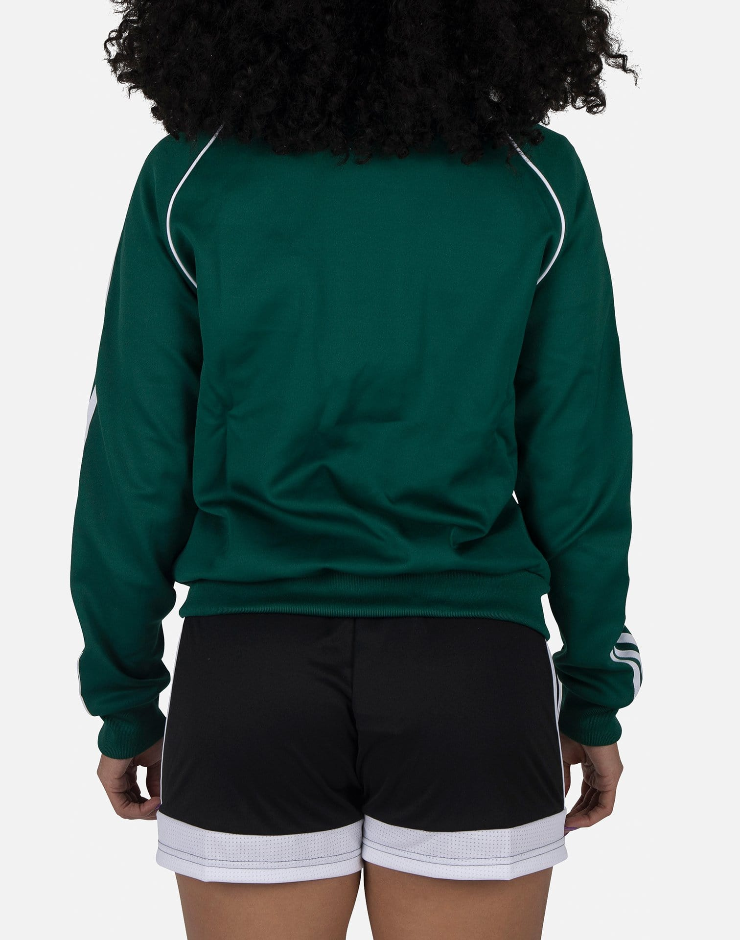 Adidas Women's Superstar Track Jacket