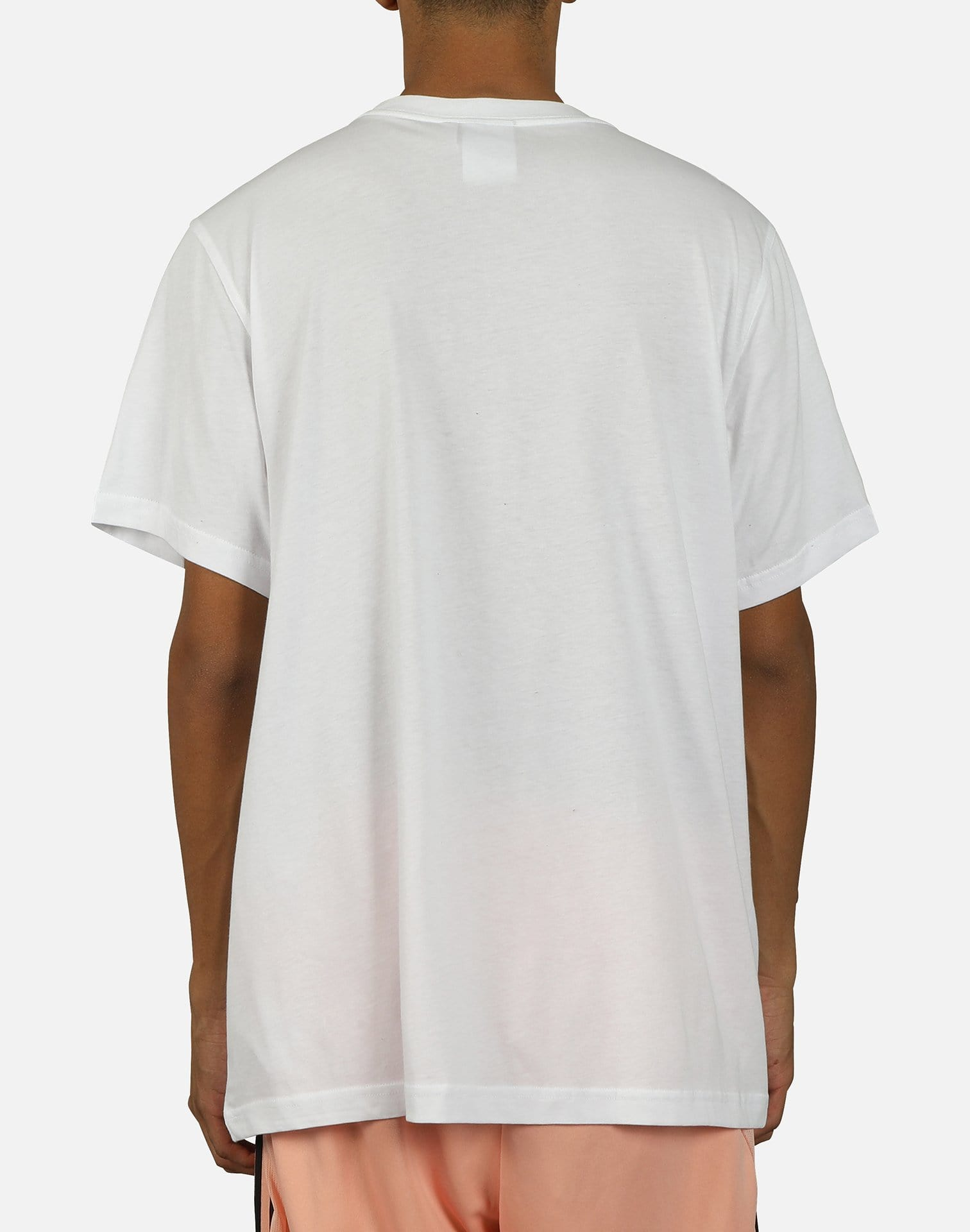 adidas Men's Filled Label Tee
