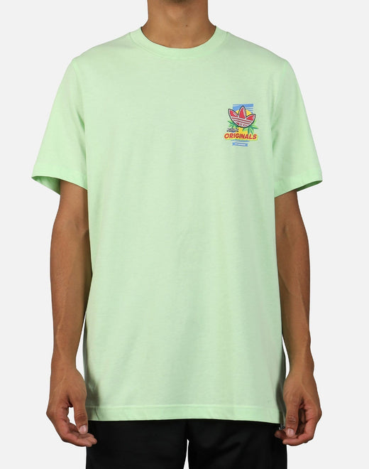 Adidas Men's Bodega Popsicle Tee
