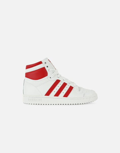 adidas Men' Top Ten Hi OG Grade-School