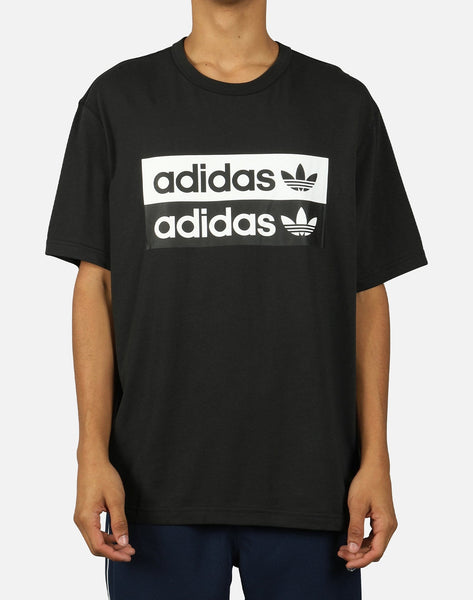 adidas Men's Vocal Logo Tee