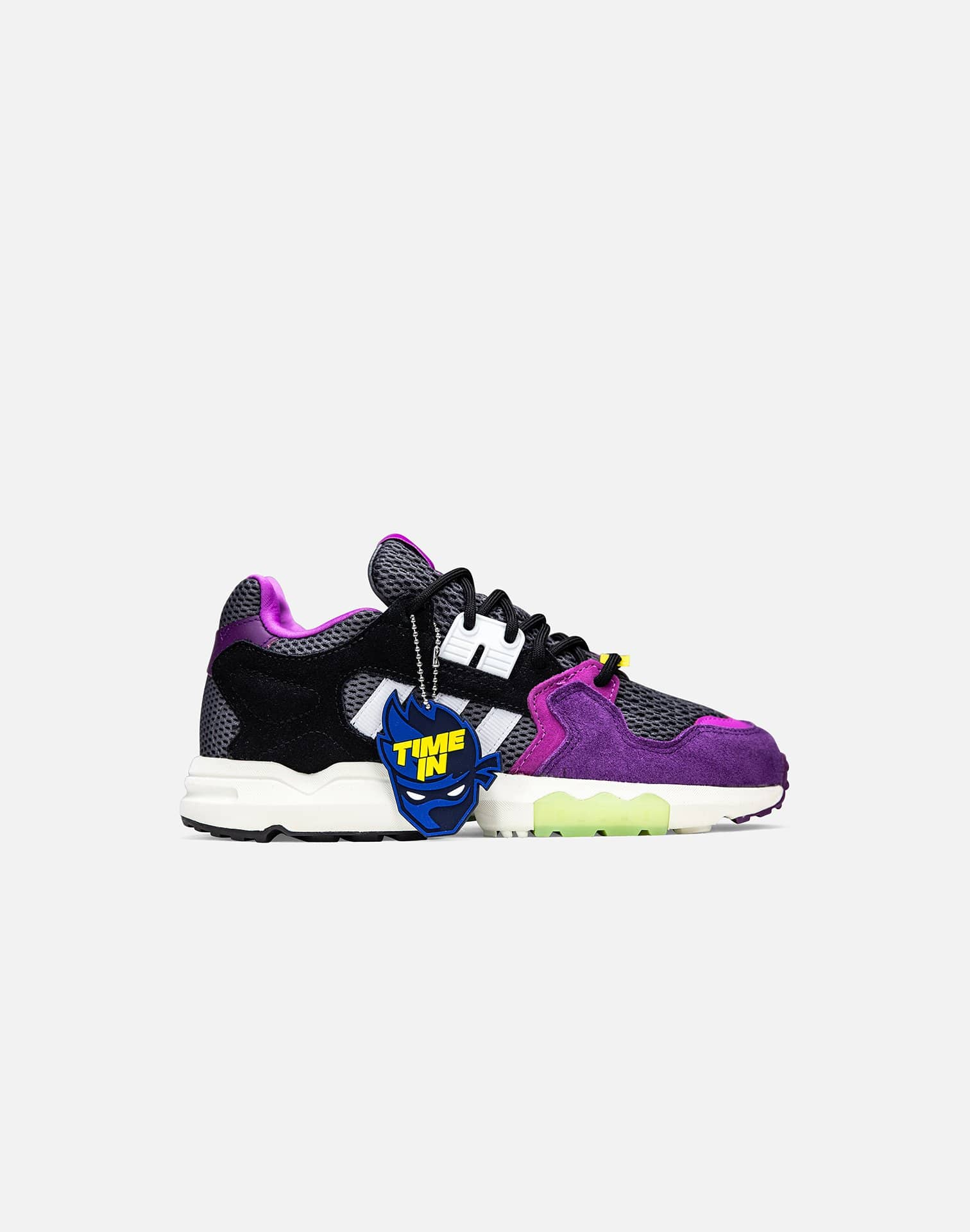 Adidas NINJA ZX TORSION GRADE-SCHOOL