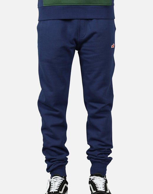 Akoo Men's Fleece Warmup Jogger Pants