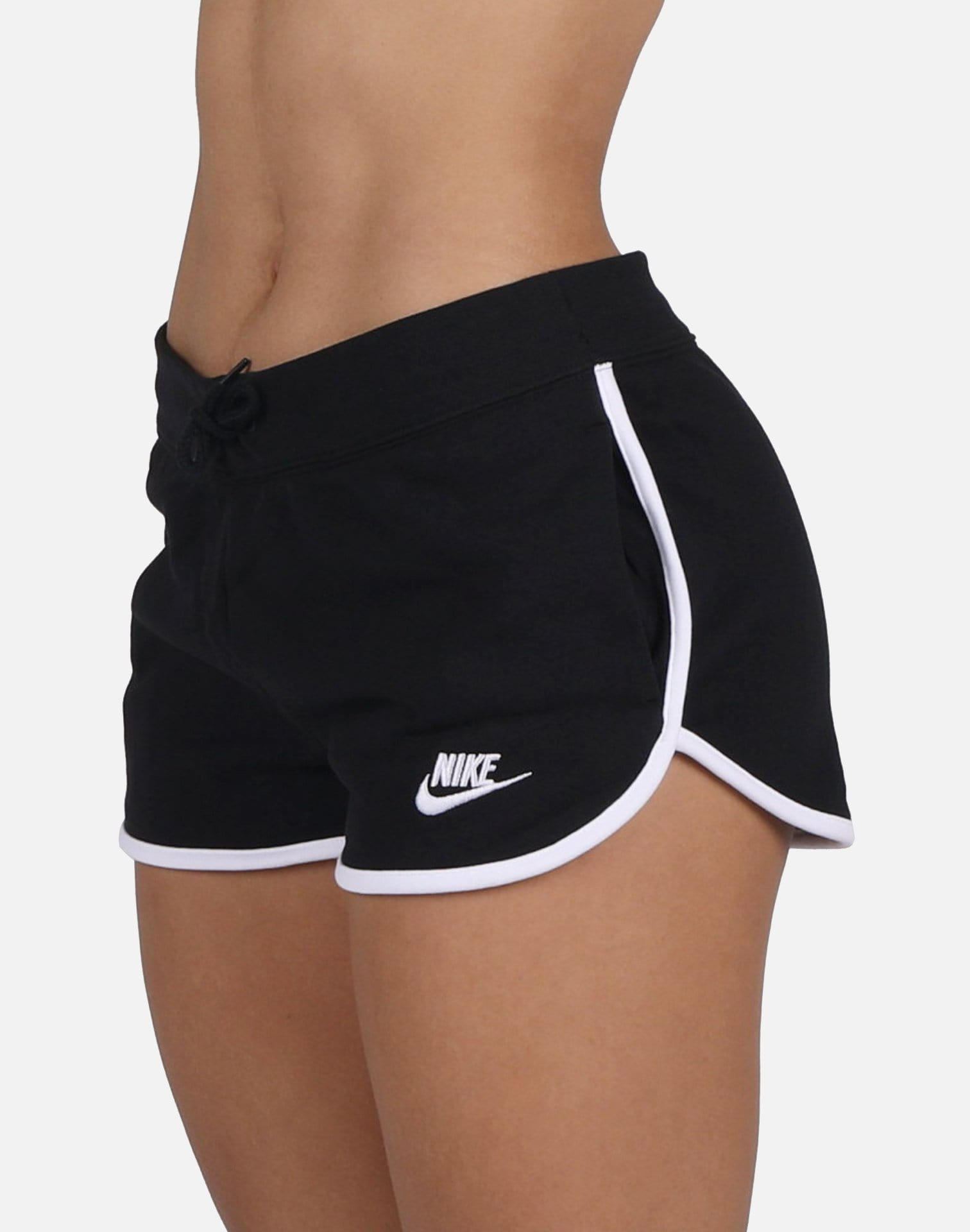 Nike NSW Women's Heritage Fleece Shorts