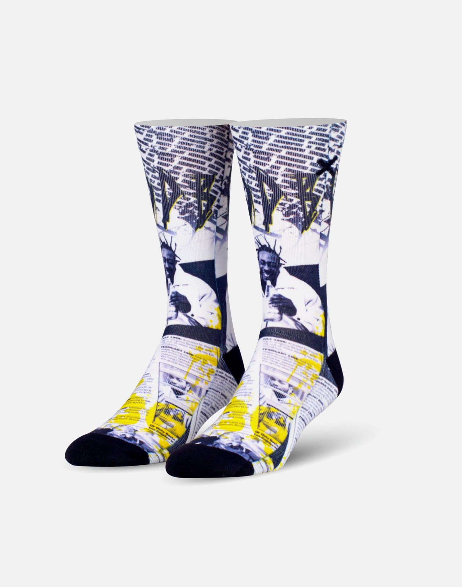 Odd Sox Ason Unique Socks