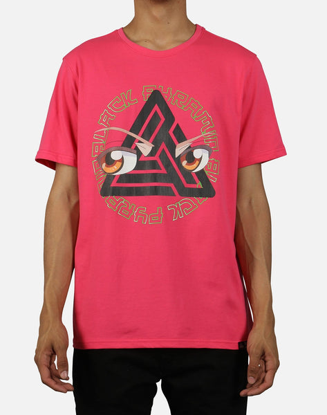 Pink Dolphin Men's Stoned Eyes Tee