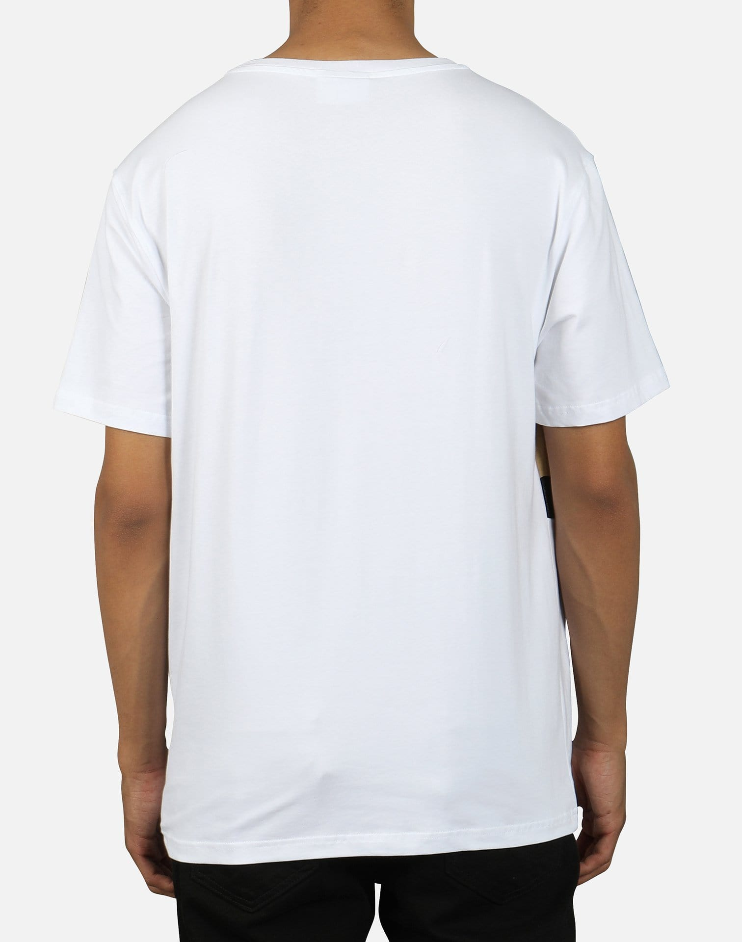 Central Mills Inc. Men's Sliced Squad Tee