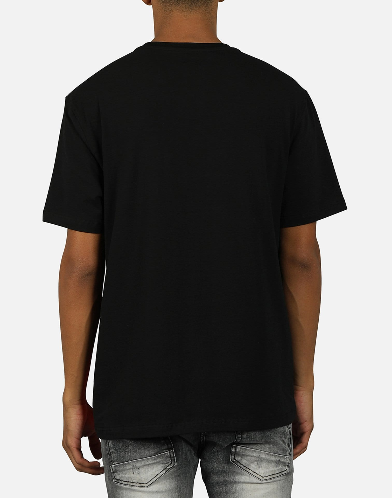 Central Mills Inc. Men's Spying Marvin Tee