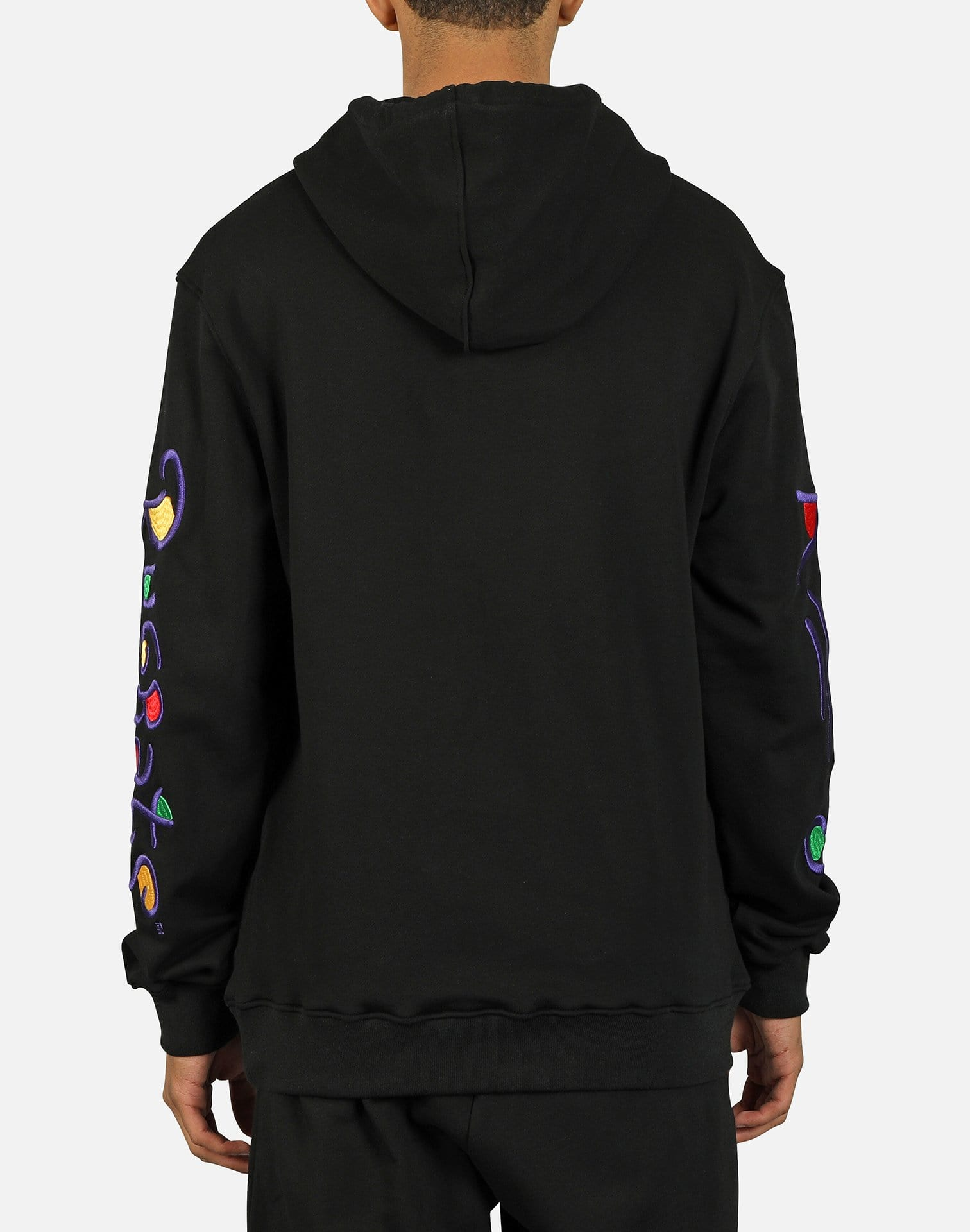 Central Mills Inc. Men's Rugrats Hoodie