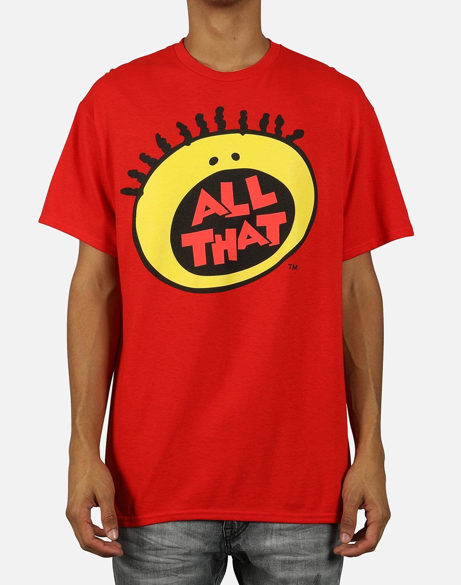 Central Mills Inc Men's All That Tee