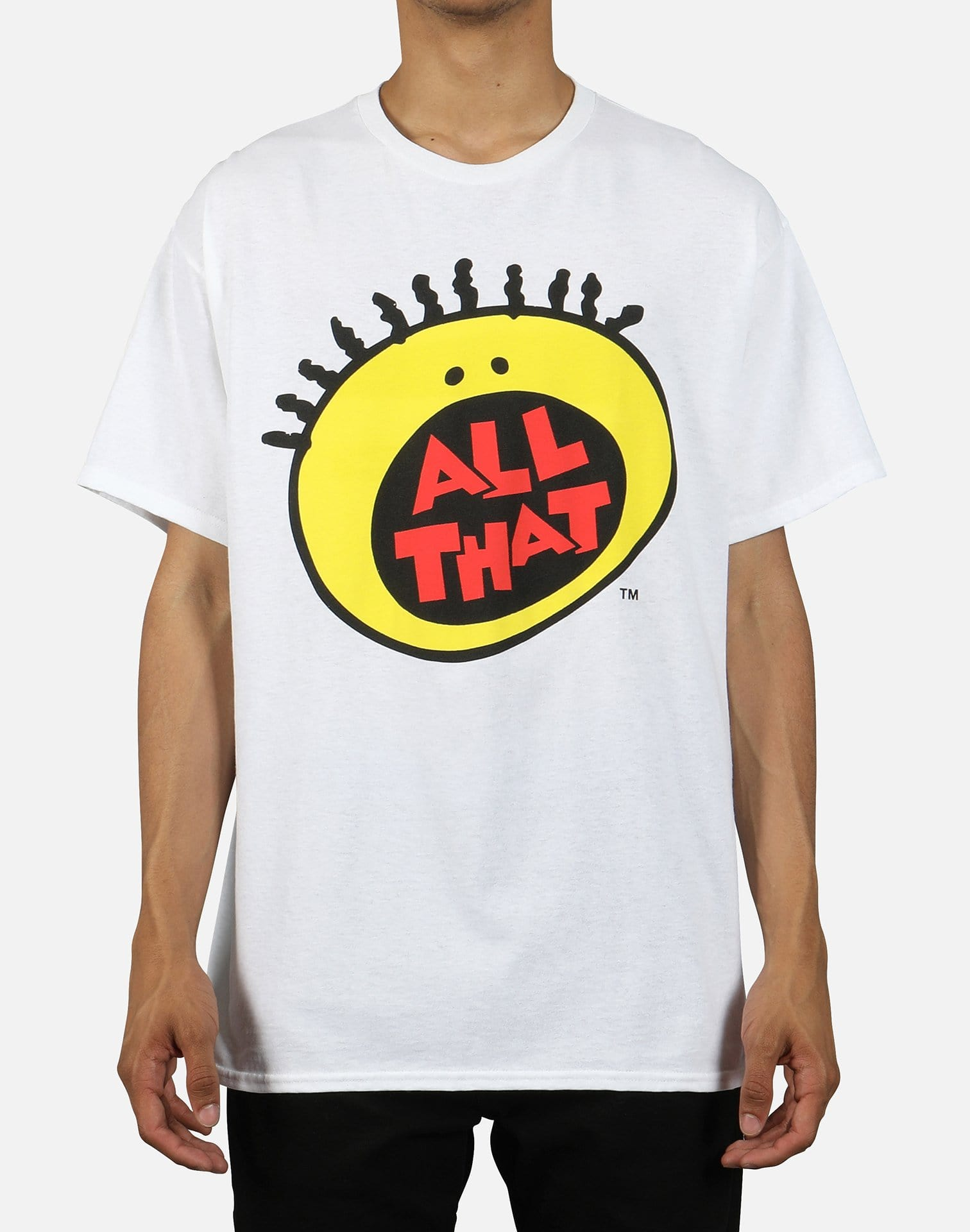 Central Mills Inc. Men's All That Tee