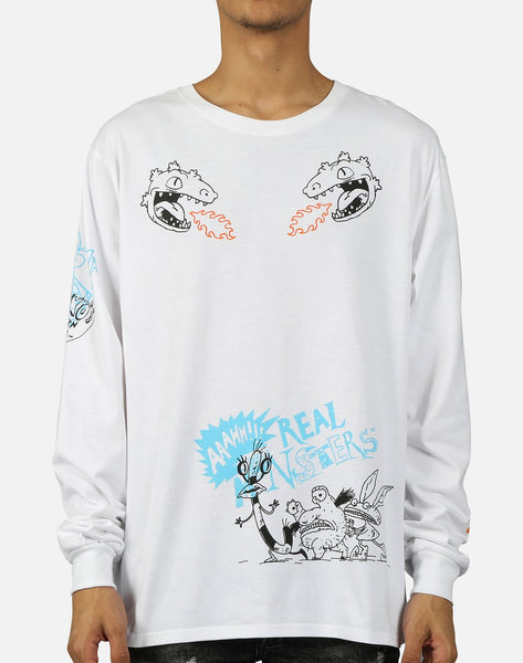 NICKELODEON HITS LONG-SLEEVE TEE