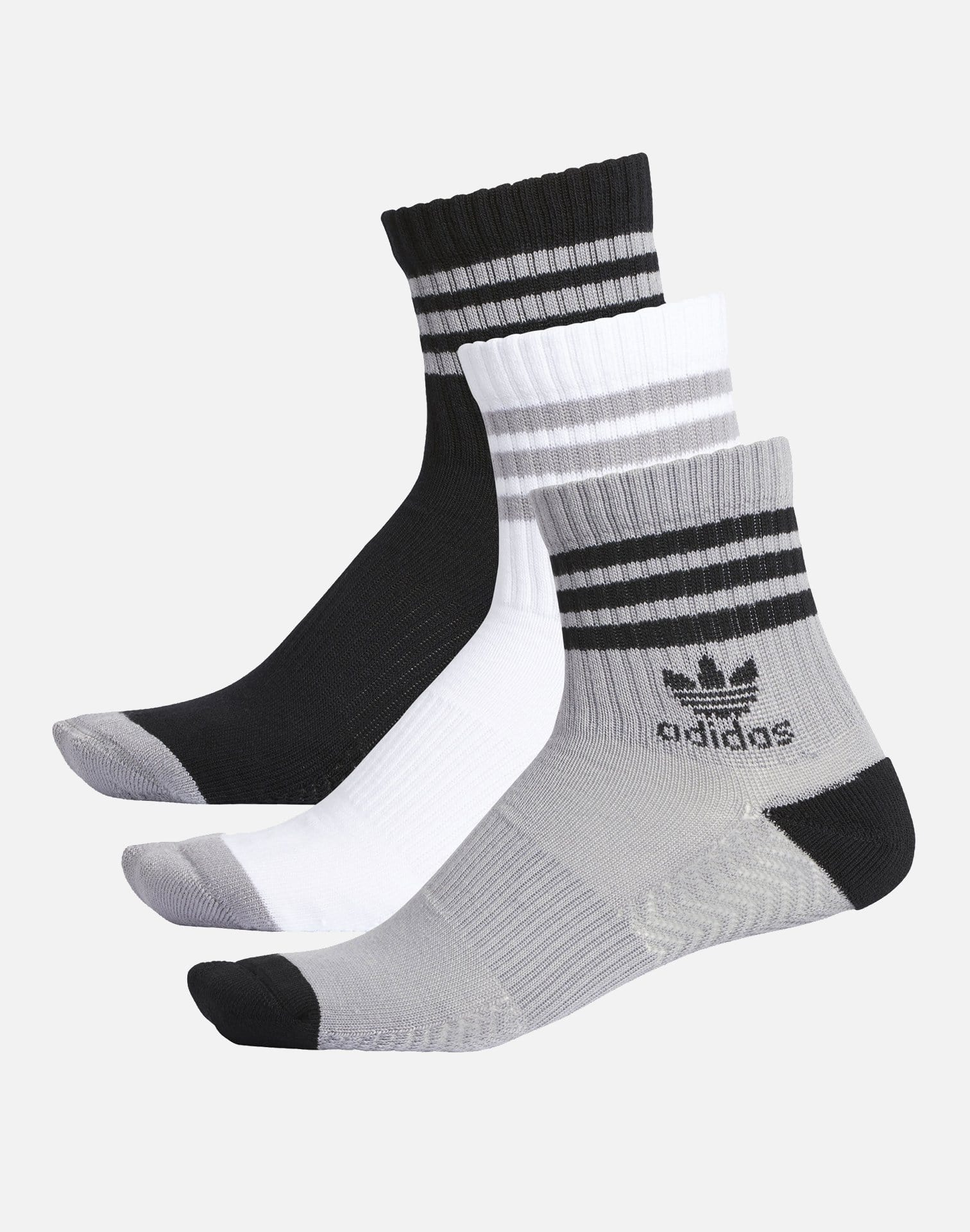 adidas Originals Roller Quarter Socks