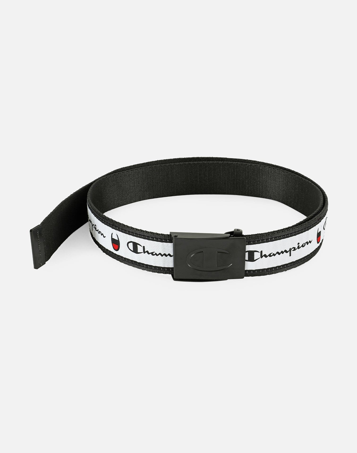 Champion Men's Advocate Jacquard Web Belt