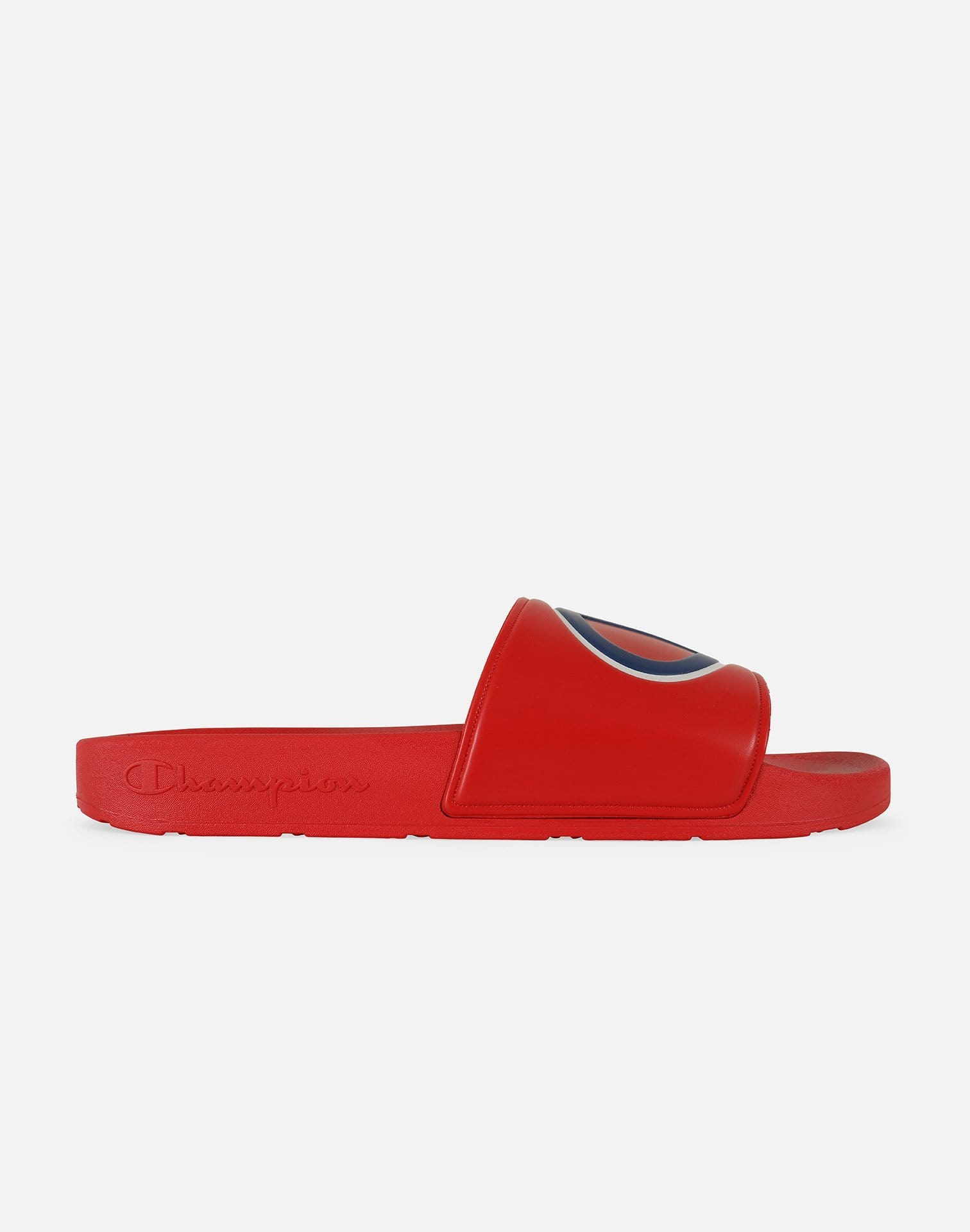 Champion Men's IPO Slides