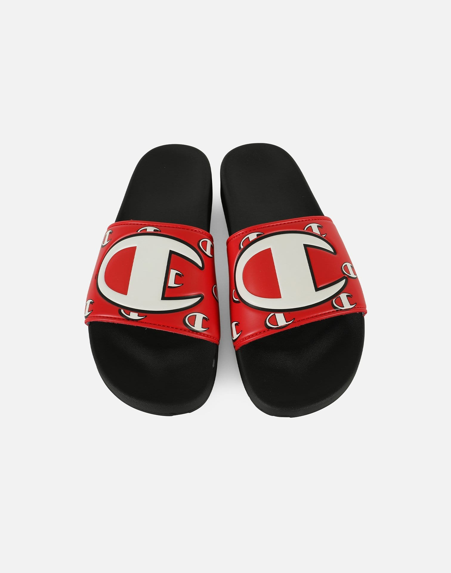 Champion Men's IPO Repeat C Slides