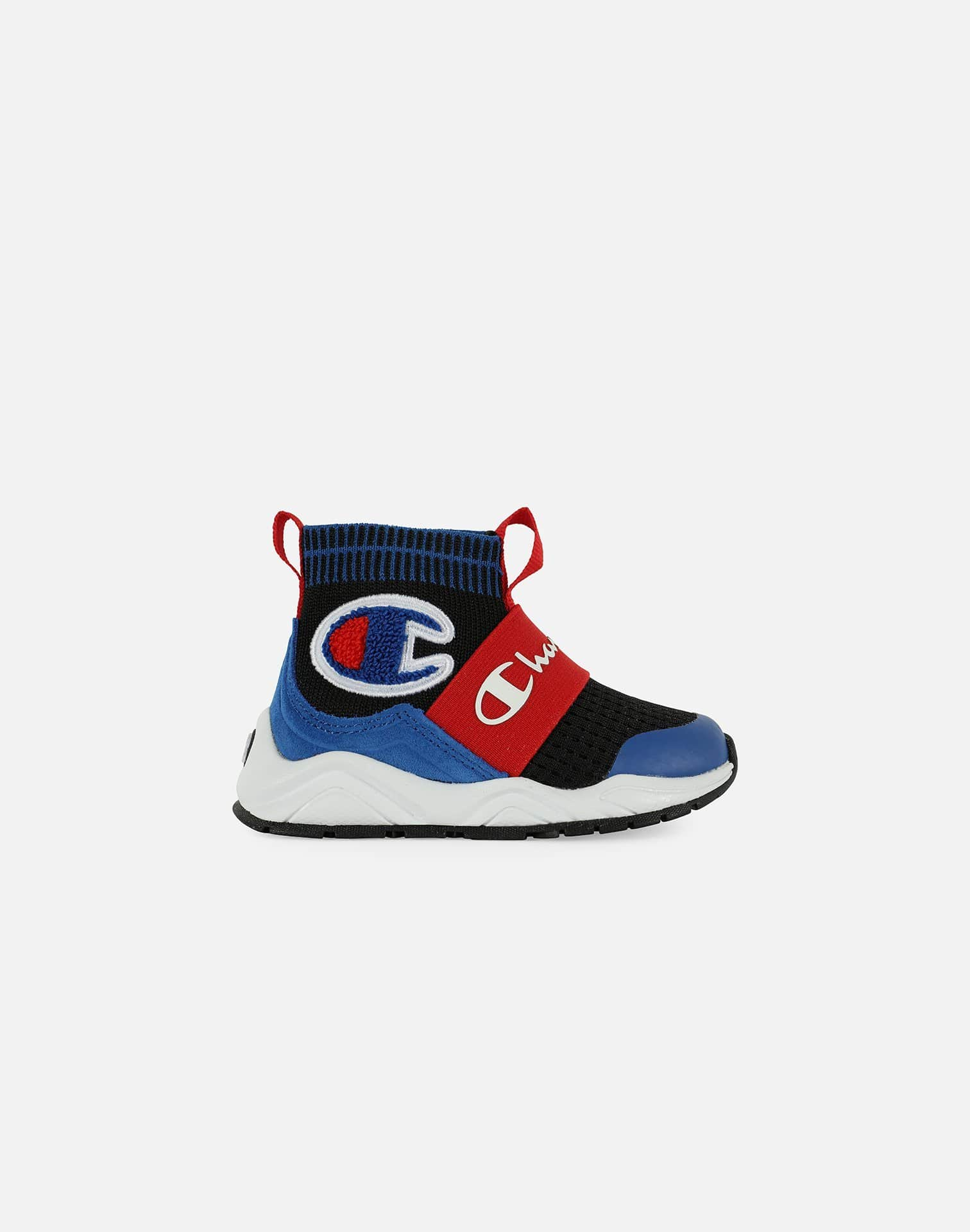 Champion Rally Pro Infant