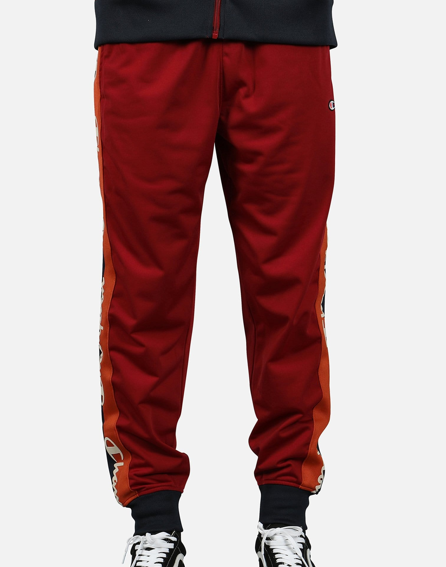 Champion Men's Tricot Track Pants