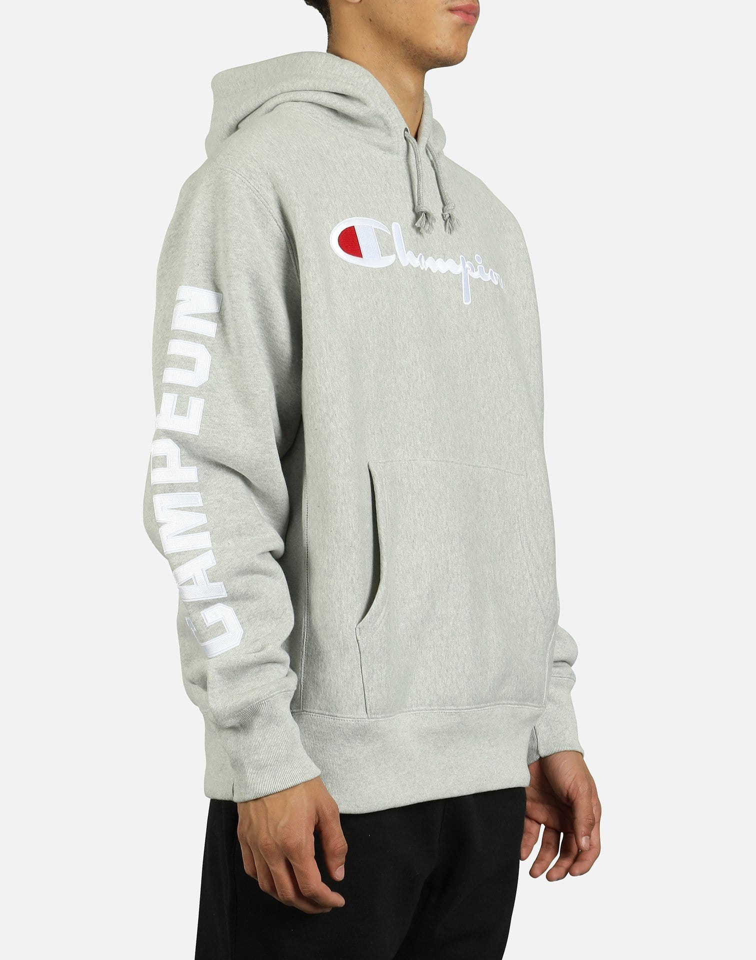 Champion Men's City Pack RW Hoodie