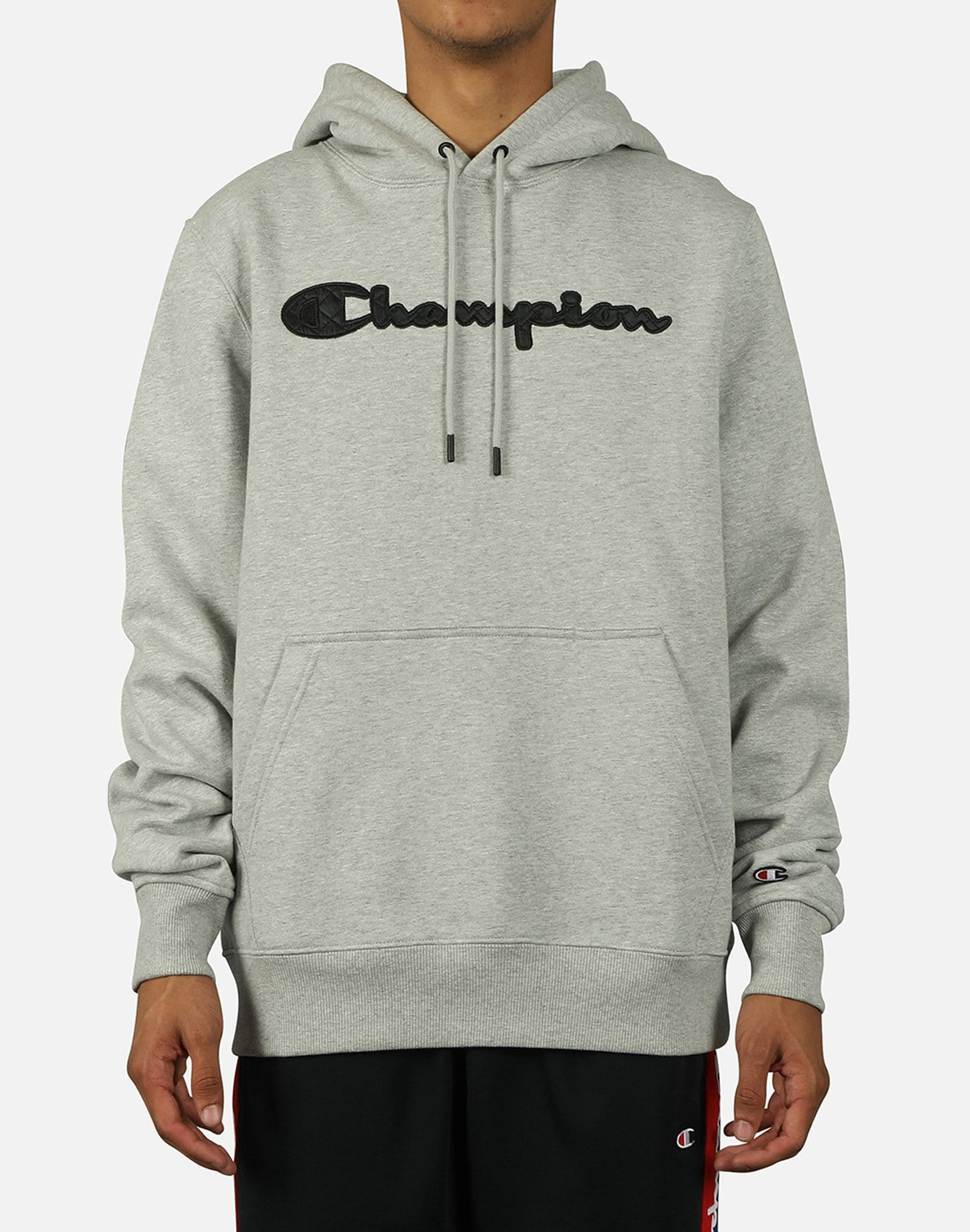 Champion Men's Super Fleece 2.0 Hoodie