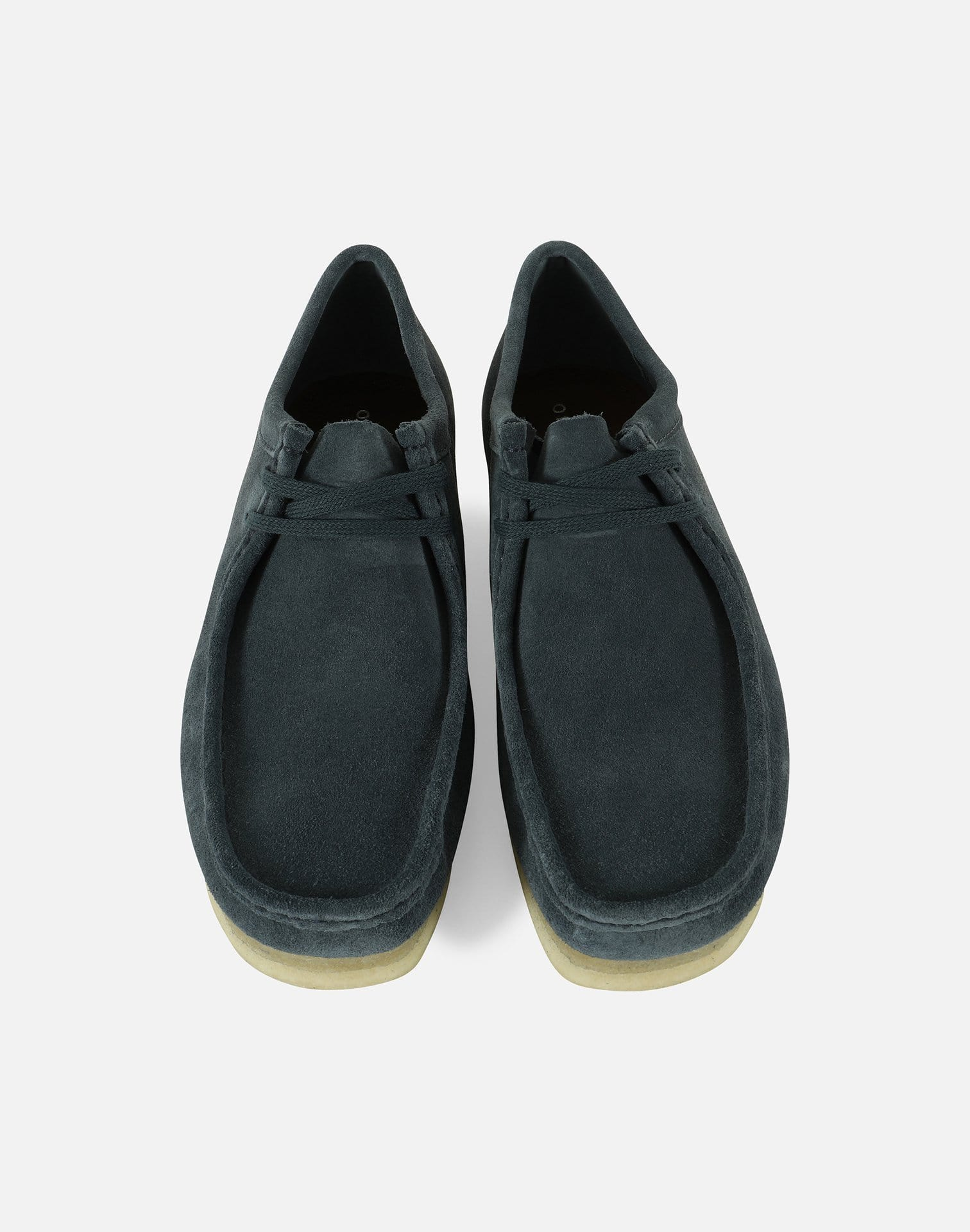 Clarks Men's Wallabee Low