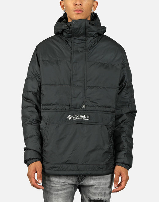 Columbia Men's Lodge Pullover Jacket