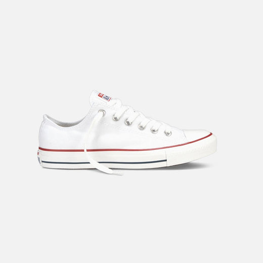Converse Chuck Taylor Low (Optical White)