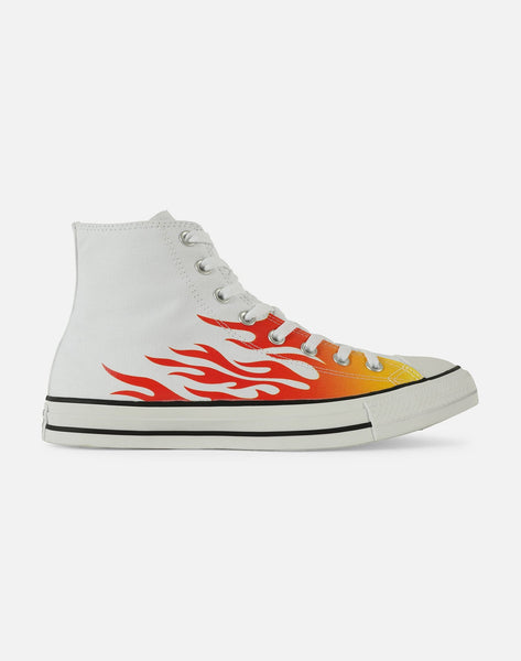 Converse Men's Chuck Taylor All-Star Archive Print