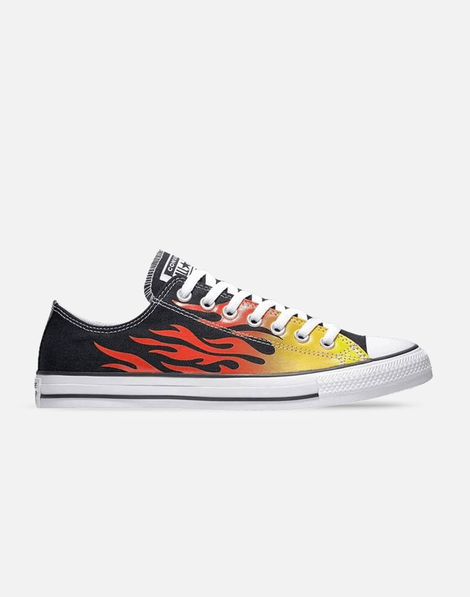 CHUCK TAYLOR ALL-STAR LOW ARCHIVE PRINT GRADE-SCHOOL
