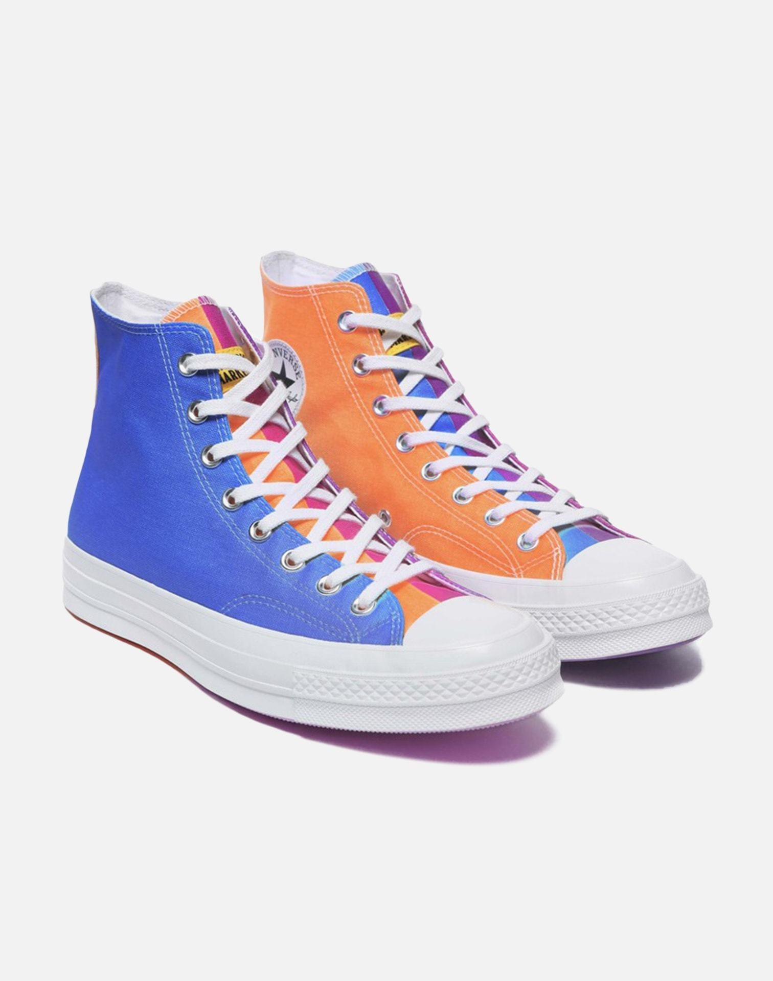 Converse x Chinatown Market Men's Chuck Taylor All-Star 70 Hi