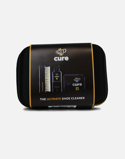 Crep Protect Crep Cure Travel Kit (Black)