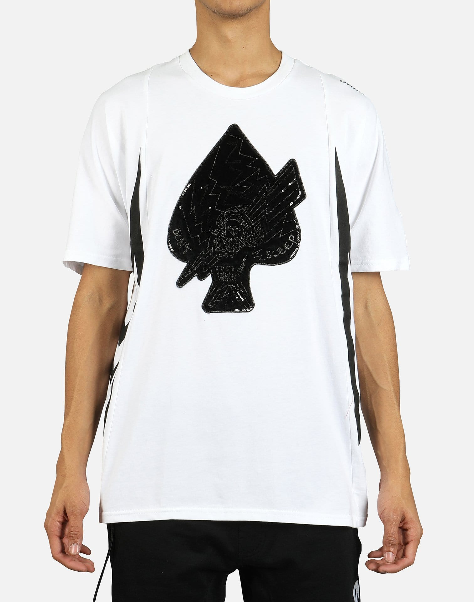 Dreamland Men's Iron Ghost Tee